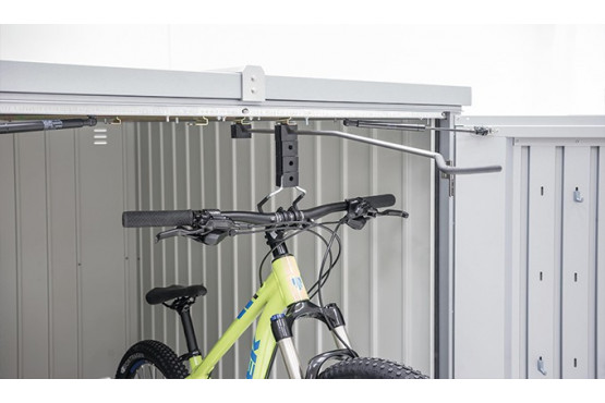RAIL VELO MINI GARAGE BIOHORT