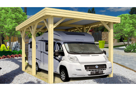 carport pour caravane ajouter aux favoris carport noir with carport pour caravane free travaux. Black Bedroom Furniture Sets. Home Design Ideas