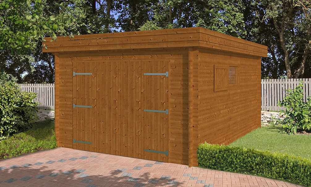 garage nanterre 34mm trait marron 15 3m int rieur